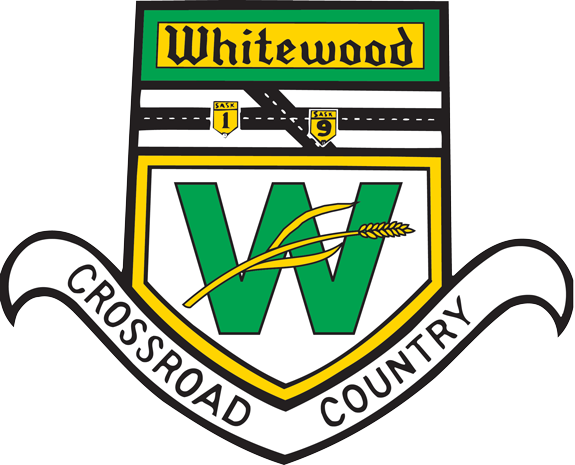 Town of Whitewood Logo