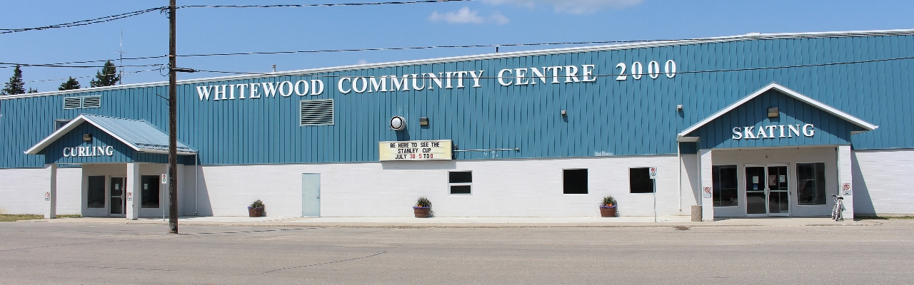 CommunityCentre