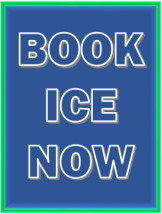 book ice now